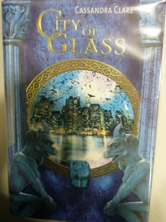 City of Glasses